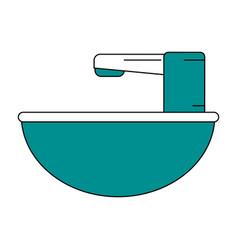 Sink vector
