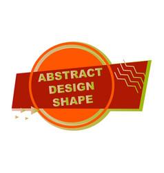 Super sale - creative banner abstract concept vector