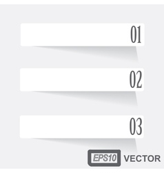 Pattern for web-page vector image vector image