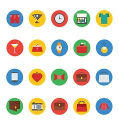 Fashion Icons 2 vector
