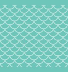 fish scales seamless pattern fish skin endless vector image