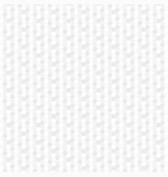 abstract of simple gray white polygonal pattern vector image