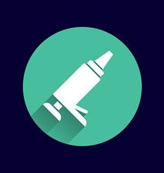 Sealer icon button logo symbol concept vector image vector image