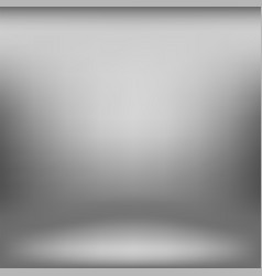 empty studio light gray abstract background with vector image