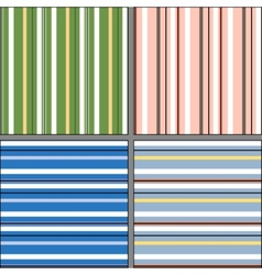 Geometrical background with stripes vector