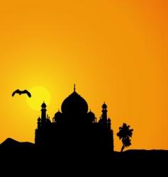 Arabian nights vector