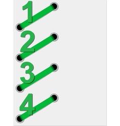 Paper Progress background vector