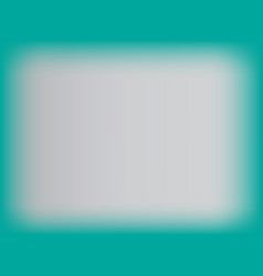 Light green background abstract blurred green vector