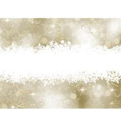 Elegant Christmas Background EPS 8 vector