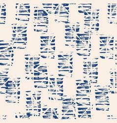 Endless watercolor texture vector