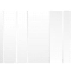 lighten vertical gray white of abstraction vector image