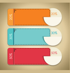 discountscute gift voucher certificate coupon vector image