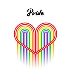 Gay pride vector
