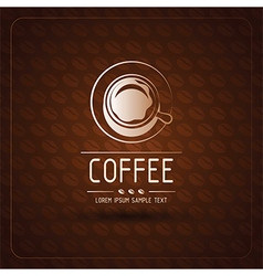 Coffee cup3 vector
