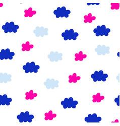 modern pattern vector image