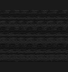 dark mesh seamless pattern vector image