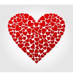 heart9 vector image