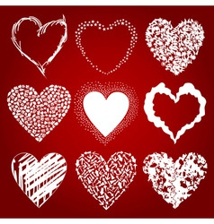 love icon3 vector image vector image