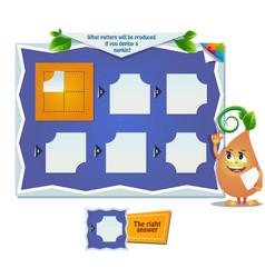 Game deploy a napkin 3 vector