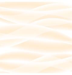 Sand Wavy Background vector