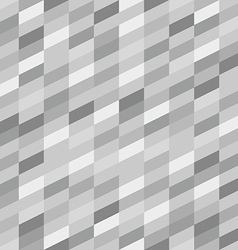 Seamless pattern of different figures Abstract vector image