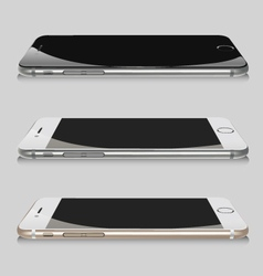 iphone6 plus vector image