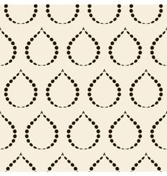seamless pattern drop vector image
