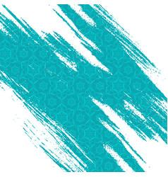 grunge pattern background vector image