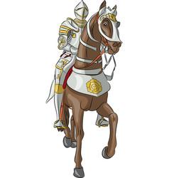 Knight 7 vector