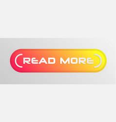 read more button vector image