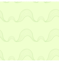Wavy seamless vector