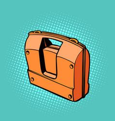 working tool box vector image