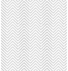 Gray zigzag grunge background vector