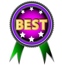 Best icon vector