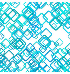 Seamless square background pattern - from vector