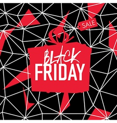 Big sale friday sale poster vector