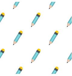 Pencil pattern seamless vector