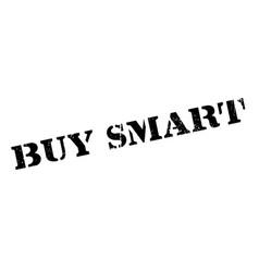 Buy smart rubber stamp vector