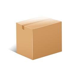A box vector