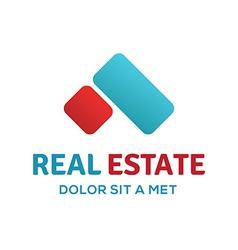 Abstract logo icon design template elements vector