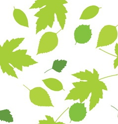 Leaves 02 resize vector image