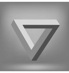 Triangle vector