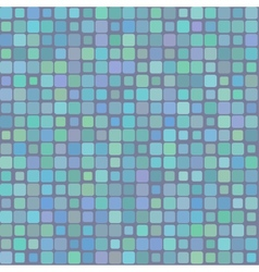 Background colored mosaic vector