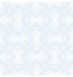 Pattern for wedding decor vector image