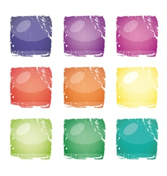 with abstract backgrounds vector image