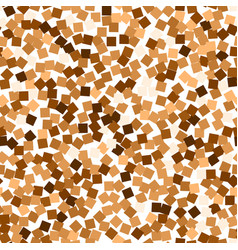 glitter seamless texture adorable red gold vector image