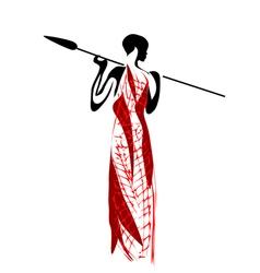 Masai vector