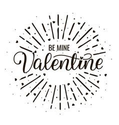 valentine 10eps vector image
