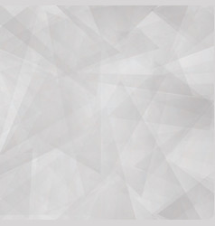 modern gray abstract background vector image