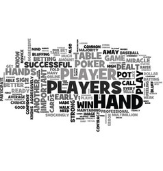 Best online poker strategy play patiently at the vector